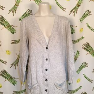 4/$20 Old Navy Cardigan Size L